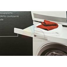 Jungiamasis skalbimo mašinos ir džiovyklės stalčius SKP11