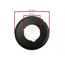 DEGIKLIS 116 mm.