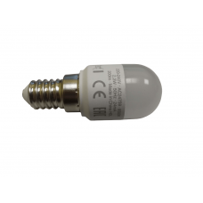 LED LEMPUTĖ E14. 220-240V. 2.3W.  (G)